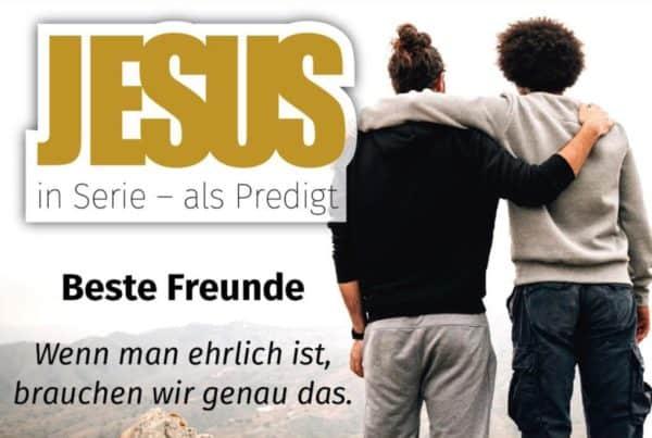 Wer bin ich in Christus Image