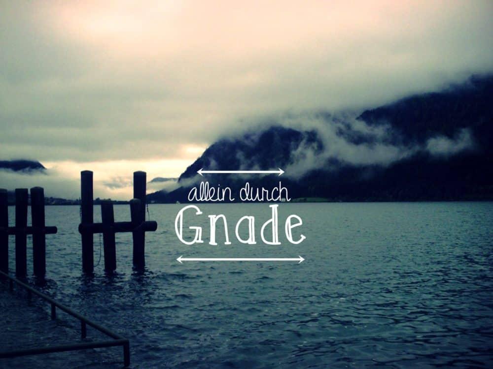 Gnade Image