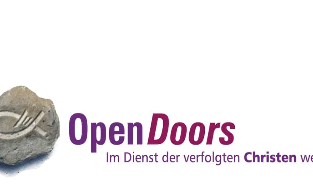Open Doors - Verfolgte Christen weltweit Image